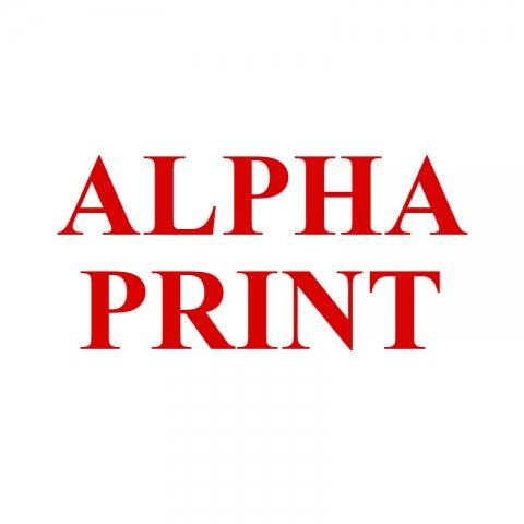 AlphaPrint Serviços