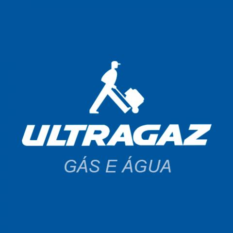 Disk Gás Ultragaz