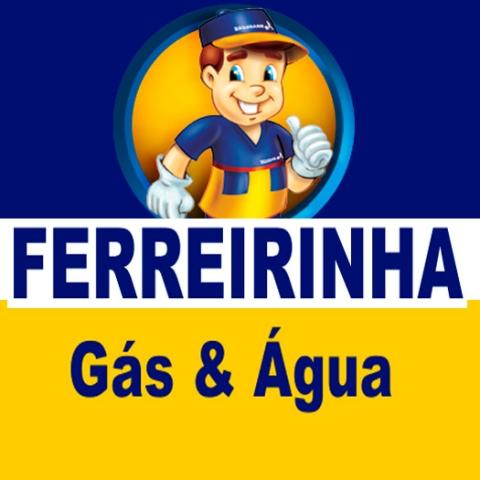Ferreirinha Gás e Água