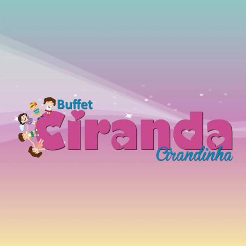Buffet Ciranda Cirandinha