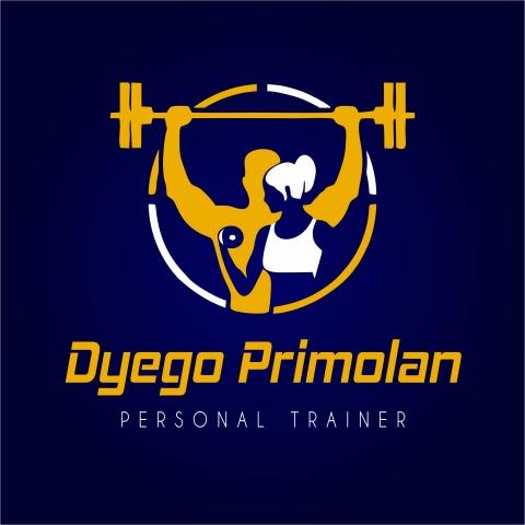 Dyego Primolan Personal Trainer