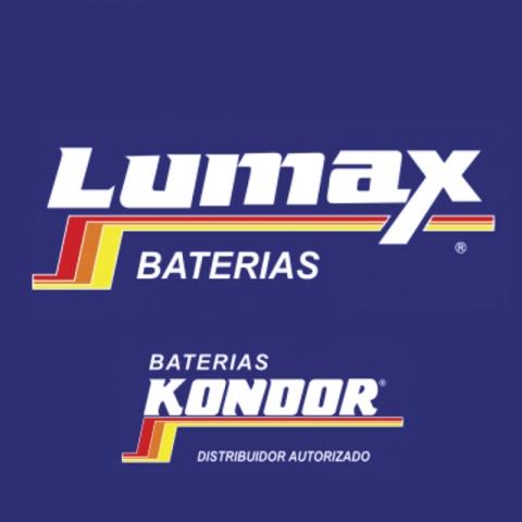 Lumax Baterias Kondor