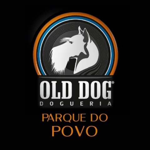 Old Dog Lanchão Parque do Povo