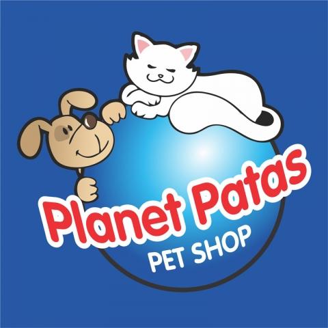 Planet Patas Pet Shop