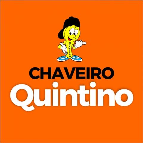 Chaveiro e Centro de Cópias Quintino