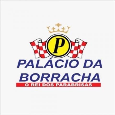 Palácio da Borracha