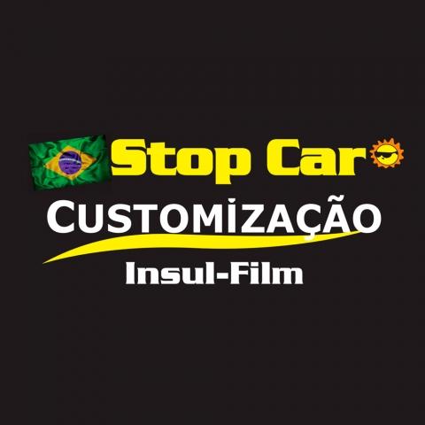 Stop Car Customização e Insul Film